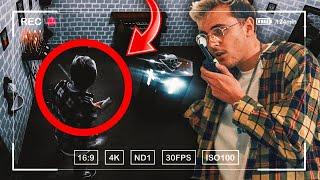 Download ST3PNY MI HA CHIUSO IN UN'ESCAPE ROOM Video