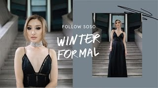 Download Winter Formal | Follow SoSo Video