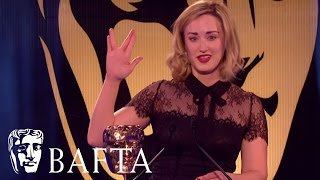 Download Ashley Johnson wins for Best Performer in The Last of Us   BAFTA Games Awards 2015 Video