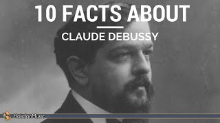 Download Debussy - 10 Facts about Claude Debussy | Classical Music History Video