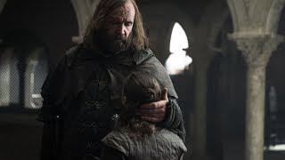 Download Arya Stark and the Hound: Game of Thrones Season 3 to Season 8 Episode 5 (all scenes) Video