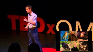 Download Is there hope for conservation? | James Borrell | TEDxQMUL Video