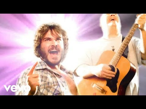 Tenacious D - Tribute (Video)