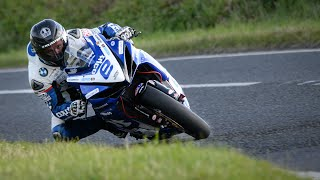 Download Awesome . Station . Corner . 275-Km/h 170-MPH (North West 200) Road Races - N.Ireland 2015 Video