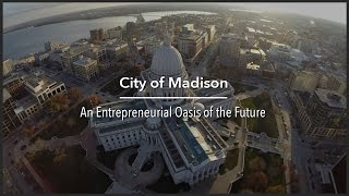 Download City of Madison, WI Video