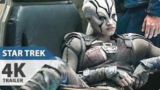 Download STAR TREK BEYOND All Trailer + Clips + TV Spots (4K ULTRA HD - 2016) Video