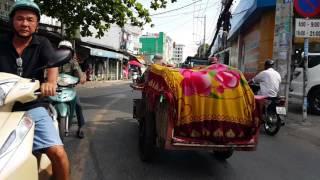 Download Sài Gòn trưa chiều 27.3.2017 P.1(2) Video