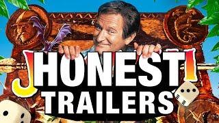 Download Honest Trailers - Jumanji Video