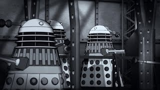 Download Doctor Who: The Power of the Daleks - Trailer Video
