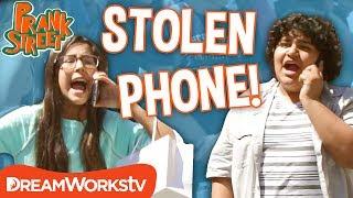 Download Stolen Phone Prank | PRANK STREET Video