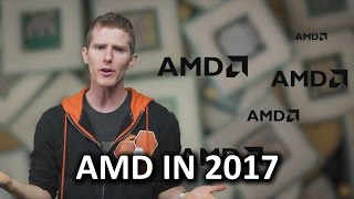 Download Will AMD Be Competitive in 2017? Video