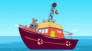 Download Rat-A-Tat| 'Shark Fish Aquarium in the Sea'|Chotoonz Kids Funny Cartoon Videos Video