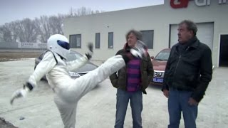 Download The Stig's Chinese cousin - The Stig - Top Gear - BBC Video