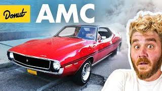 Download AMC - Everything You Need to Know | Up to Speed Video
