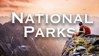 Download Top 29 Best National Parks in The USA | From Alaska to Hawaii to Zion Video