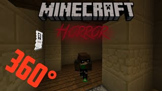 Download 360° Minecraft Horror - Virtual Reality Video