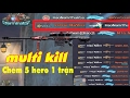 Download Bình Luận : 3z Born Beast Quẩy Multikill nát [ Làng Arigon ] Video