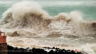 Download Hurricane IGOR - Grotto Bay, Bermuda - September 18-19, 2010 Video