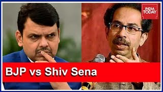 Download Devendra Fadnavis Asks BJP Men To Use All Means To Win Palghar By Polls : Shiv Sena Releases Audio Video