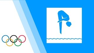 Download Diving - Women's Synchronized 3m Springboard   London 2012 Olympic Games Video