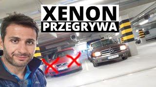 Download Oto dlaczego Xenony muszą umrzeć. Porównaj H4 vs Xenon vs LED Video