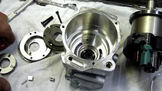 Download Delphi Common Rail Diesel pump Autopsy Pt2 -Hyundai Terracan and Kia K2700 pump Video