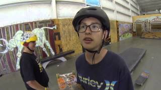 Download WORST BOARD AT WOODWARD? Video