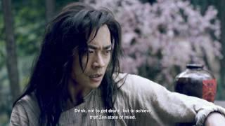Download Master of the Drunken Fist: Beggar So Video