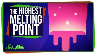 Download The Hunt for the Highest Melting Point Video