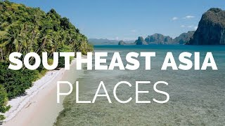 Download 21 Best Places to Visit in Southeast Asia - Travel Video Video