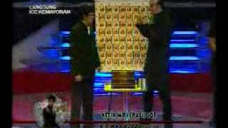 Download JoE sHAnDy & DeDdY CoRBuziER ThE MasTER DueL InaGuRAsI (ArMsTRoNG ProDUcT) PARt 1 Video