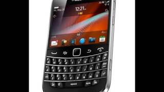 Download BlackBerry Bold 9900 First Look Video