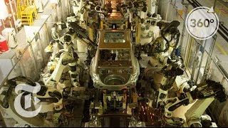 Download Where It's Made: A Ford Car In China | The Daily 360 | The New York Times Video