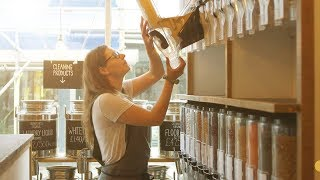 Download Are Zero Waste shops the future? - The Zero Waste Shop | The Great British High Street Awards 2018 Video