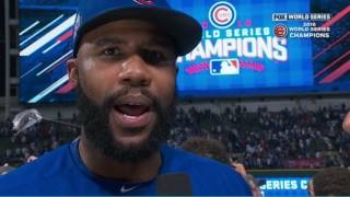 Download Last out and reaction - Cubs 2016 World Series Champs Video