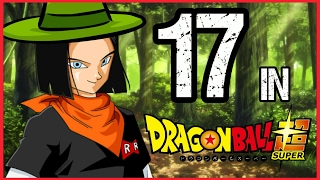Download Android 17 In Dragonball Super: His New Life & Family (Character Discussion) Video