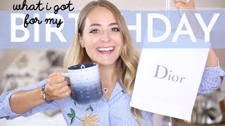 Download What I got for my BIRTHDAY 2017! | Fleur De Force Video