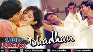 Download Dhadkan - Audio Jukebox | Akshay Kumar, Shilpa Shetty, Suniel Shetty | Full Hindi Songs Video