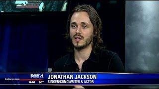 Download Jonathan Jackson Video