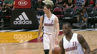 Download Goran Dragic's 32 Lead Heat to Win | 01.19.17 Video