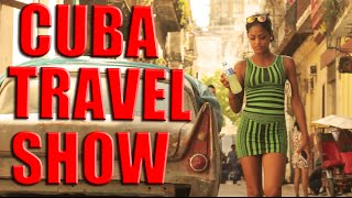 Download CUBA 2018 An American Travels To Cuba Video