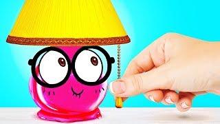 Download OLD TOYS + SLIME SAM = BIZZARE LAMP Video