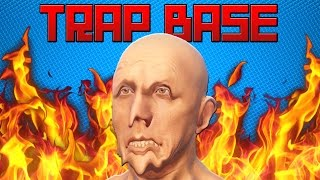 Download The Oven TRAP BASE - Burning a CLAN Alive | RUST Video