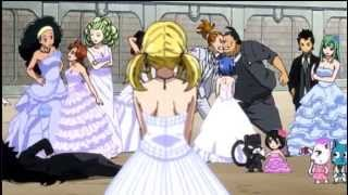 Download Fairy Tail- Wedding Madness [Episode 163] Video
