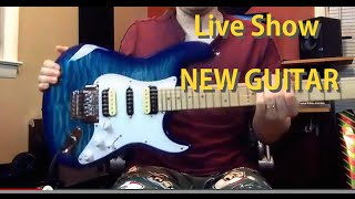 Download Living After Midnight LIVE SHOW #3 ( NEW GUITAR ) Video