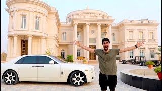 Download DUBAI'S MOST EXPENSIVE HOUSE !!! Video