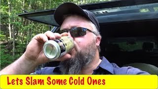 Download Backcountry Booze Trip Video