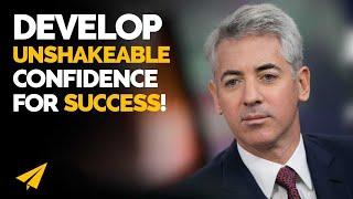 Download Be CONFIDENT - Bill Ackman - #Entspresso Video