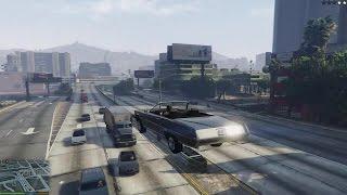 Download GTA 5 PC | 4 Mods für mehr Chaos in Los Santos Video