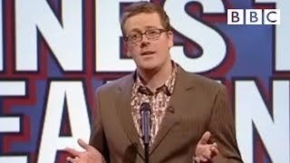 Download The worst thing to hear on holiday | Mock the Week - BBC Video